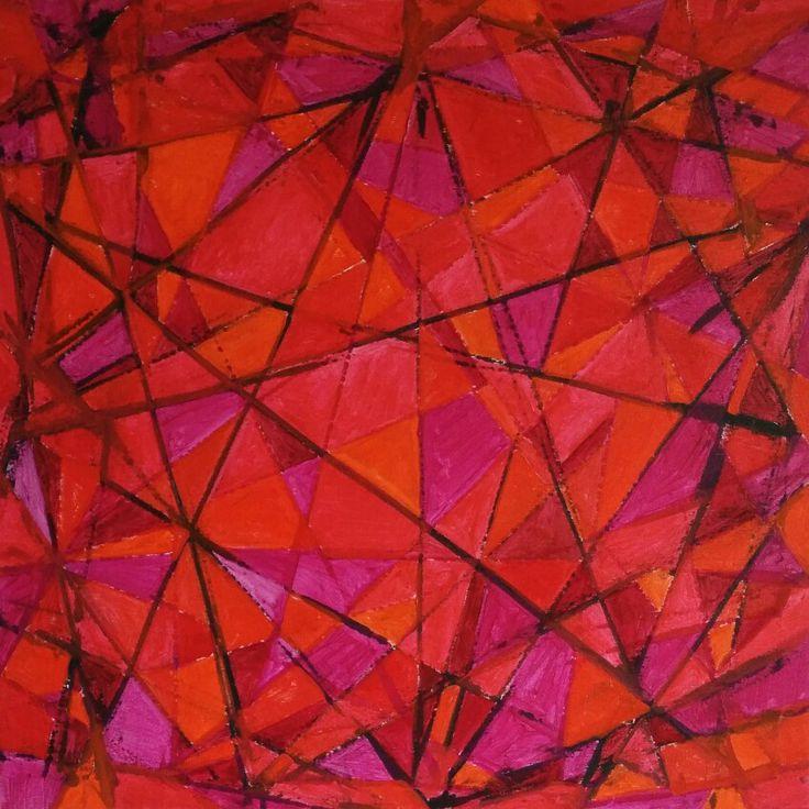 Rodriguez-Acosta pintura