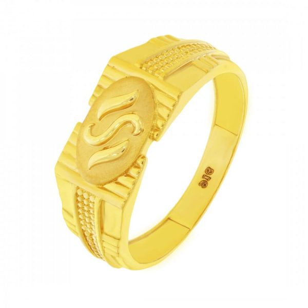 20+ Kalyan Jewellers Ring Designs For Men And Women