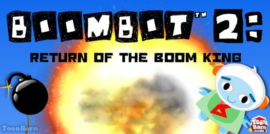 BoomBot 2 unblocked