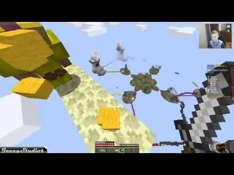 Minecraft – BedWars - JARTEX- Jaden S2E3 | Minecraft