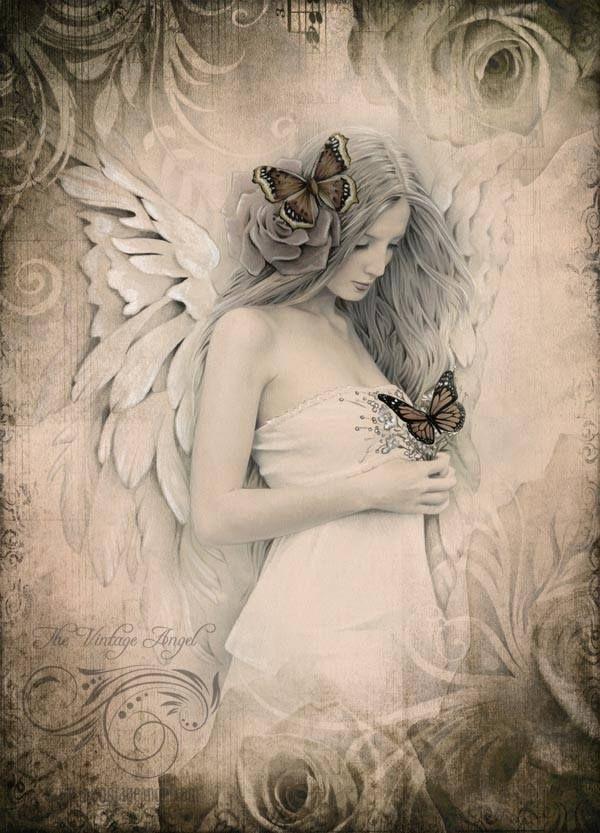 The Vintage Angel