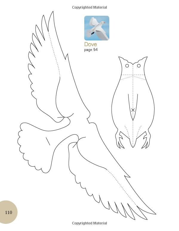 898 best vtáky images on Pinterest Bird, Paper birds and Paper crafts - copy coloring pages birds in winter