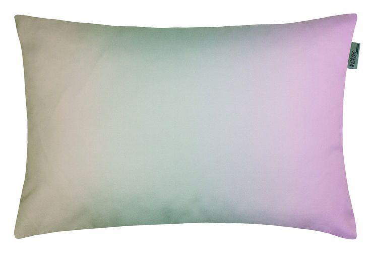 SCHÖNER WOHNEN KOLLEKTION – Kissenhülle Watercolor  | SCHÖNER WOHNEN-Shop Setzen Sie in Ihrem Zuhause raffinierte Akzente mit der Kissenhülle SW-Watercolor von Schöner Wohnen. Der Bezug besticht durch den frischen Farbverlauf und lässt sich harmonisch auf Sofa, Vorhänge oder Teppichböden abstimmen. Das waschbare und angenehm pflegeleichte Material aus 100% Polyester überzeugt.