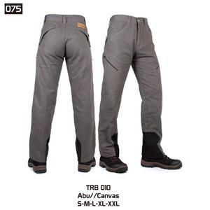 Celana Panjang Gunung dan Hiking tipe Cargo Pria [TRB 010] (Brand Trekking)…