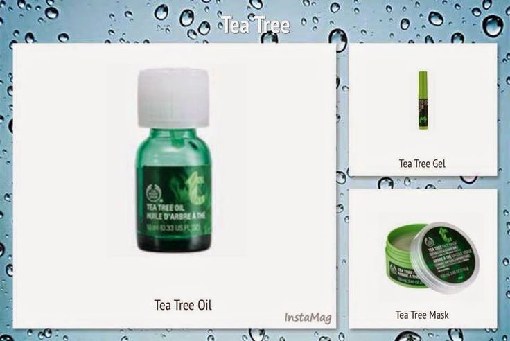 MUA in the city: OLIO DI TEA TREE CONTRO INESTETISMI E PELLE IMPURA...