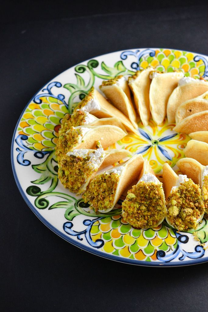 111 best food of my ancestors images on pinterest arabic food atayef asaferi arabic pancakes secret recipe club things i made today forumfinder Choice Image