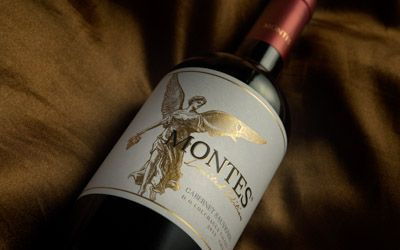 Montes Limited Edition