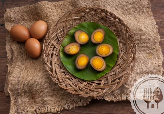 pindang-telur