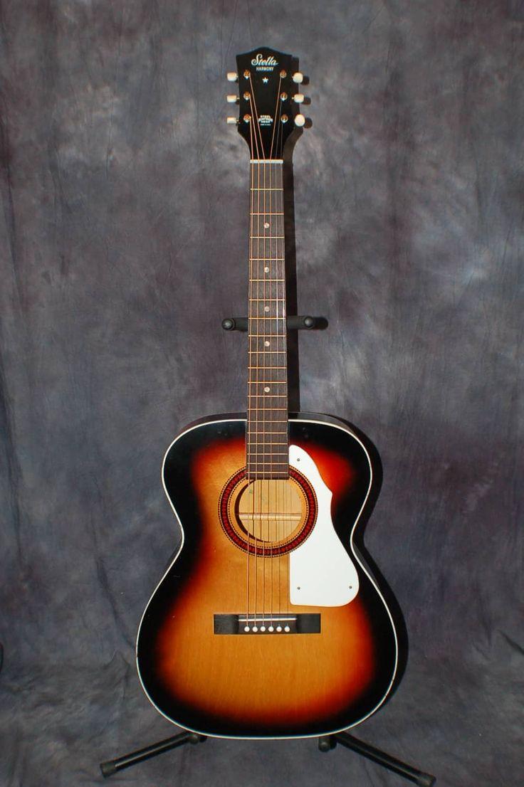 762 best rare vintage guitars images on pinterest. Black Bedroom Furniture Sets. Home Design Ideas