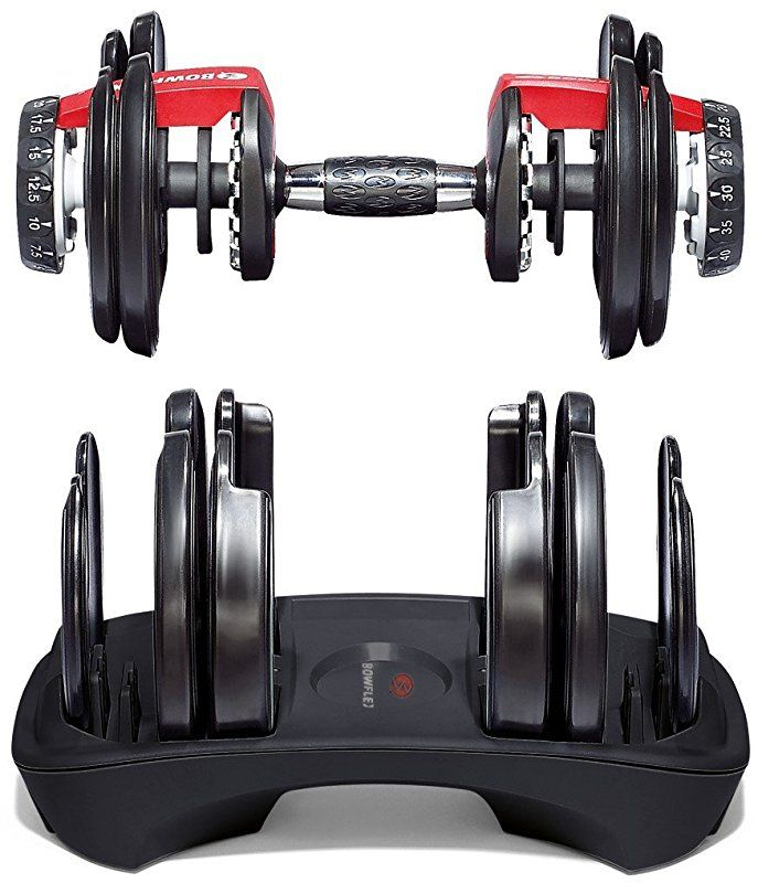 Top 5 Best Adjustable Dumbbells 2017 for Versatile Workout sessions  #fitness #workout #gym #dumbbells #deadlift #weightlifing