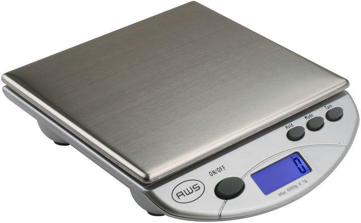 Asstd National Brand Digital Postal/Kitchen Scale