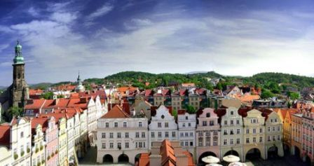Jelenia Gora – The Pearl of the Karkonosze Mountains