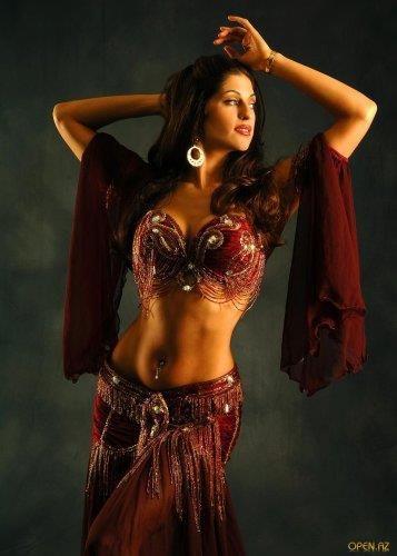 Фото восточных костюмов и костюмов для танца живота