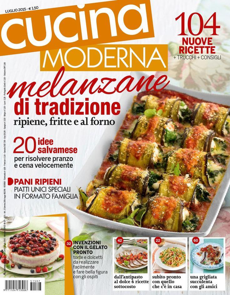 Cucina moderna 07 2015
