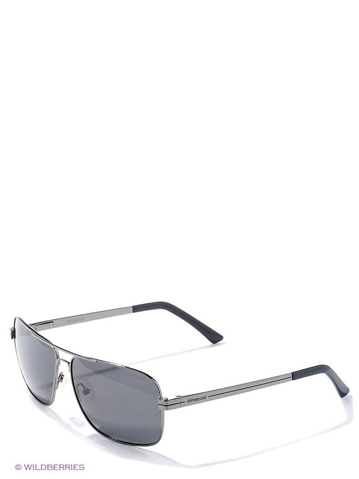 Солнцезащитные очки, Polaroid на Маркете VSE42.RU