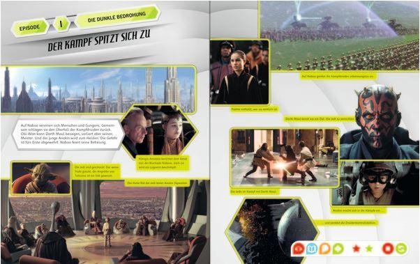 tiptoi Buch Star Wars