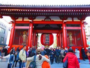 Tokyo temple de senso ji 12