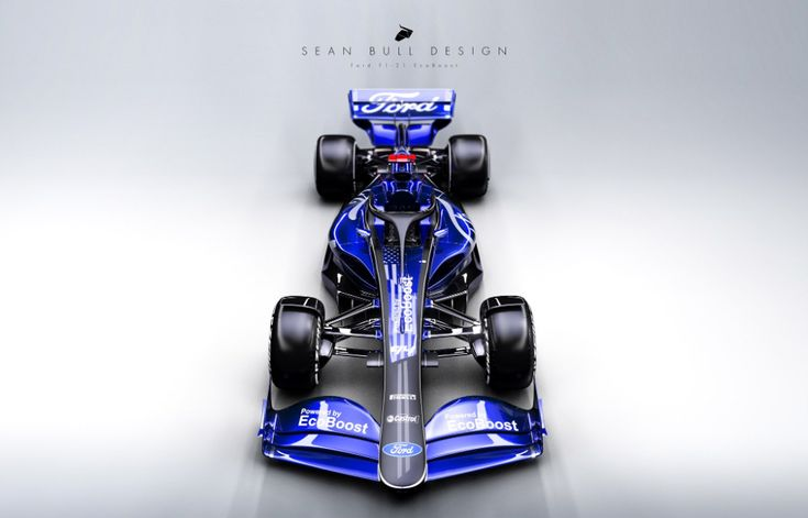 Sean Bull Design On Twitter Toy Car Formula 1 Car