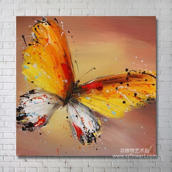 cuadros de mariposas - Buscar con Google