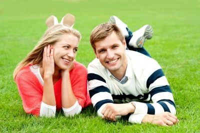 Ask Single Dating Diva: Does He Like Me or Is He Just Being Friendly? by Single Dating Diva