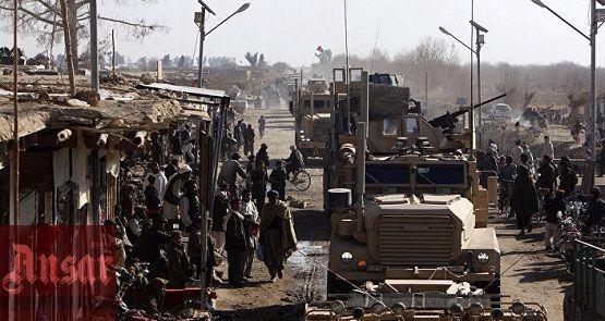 امریکا جنایات و تلفات نظامیان شان در افغانستان را پنهان میکنند  http://ansarpress.com/farsi/7660