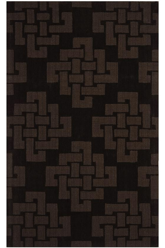 Martha Stewart Living™ Knots Area Rug, Wool