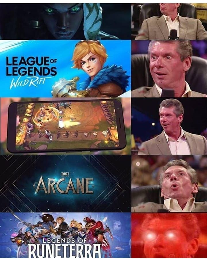 Pin On League Of Legends Memes