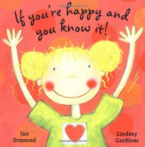 If You're Happy And You Know It! by Jan Ormerod, http://www.amazon.co.uk/dp/0192725513/ref=cm_sw_r_pi_dp_Haewsb1MZR80K