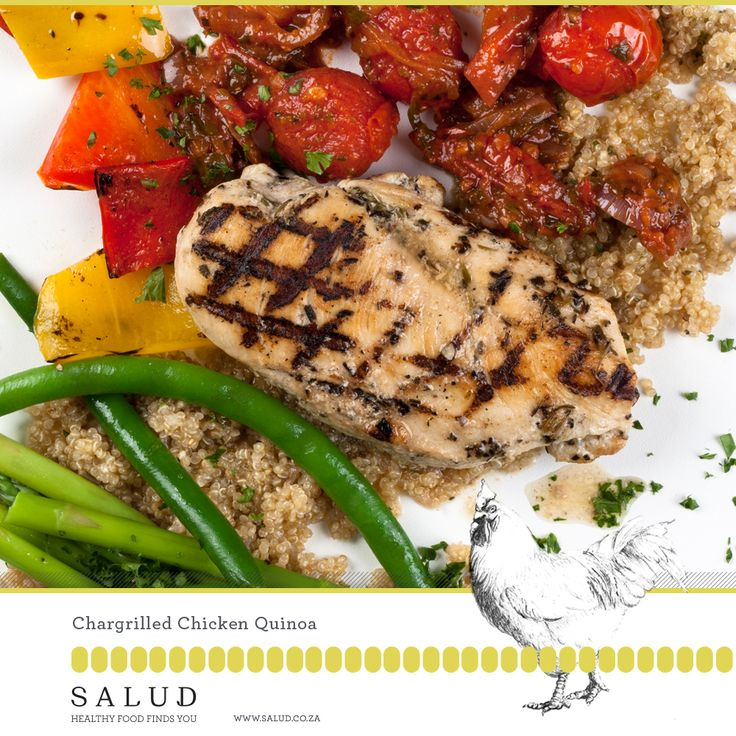 Healthy prepared take home meals delivered to you  www.salud.co.za