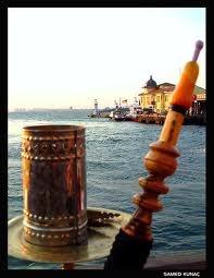 İstanbul-Nargile