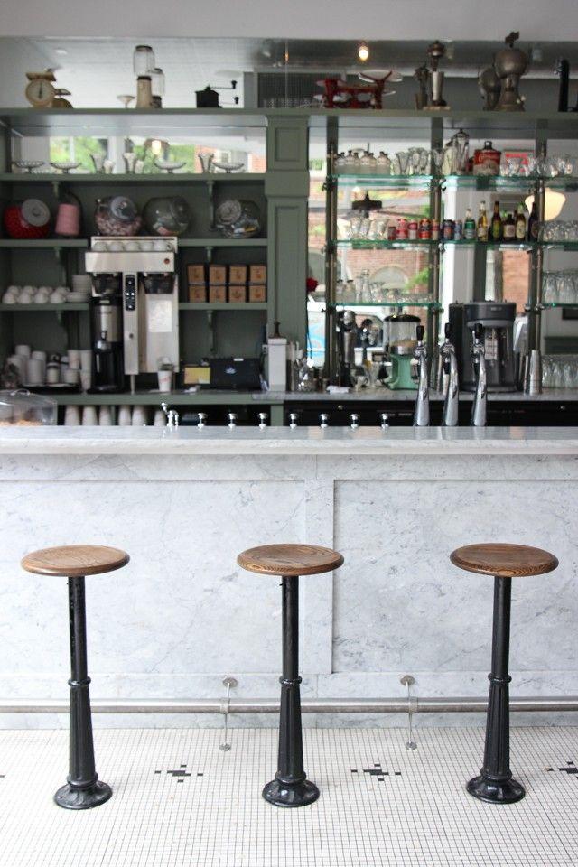 Pin by Kato Pop Studio on Wayne | Soda fountain, Soda, Bar