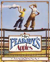 Mr Peabody's apples - Madonna