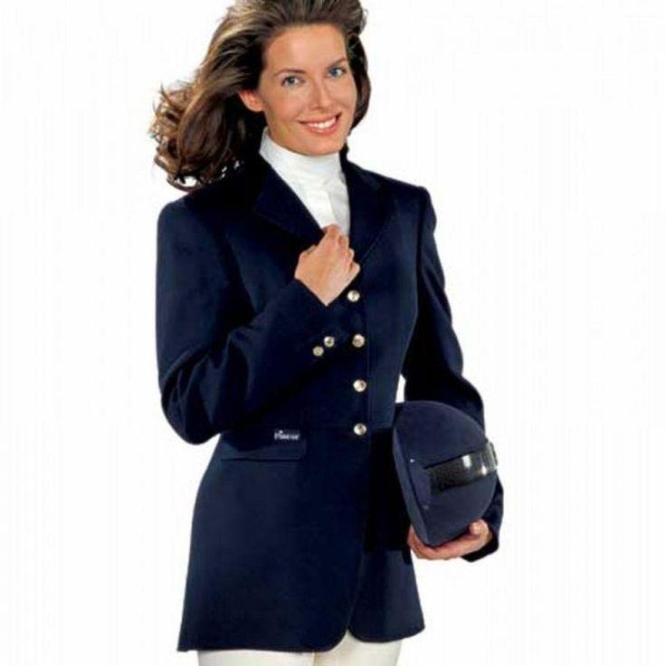 Pikeur Ladies Diana Show Jacket | Speedgate