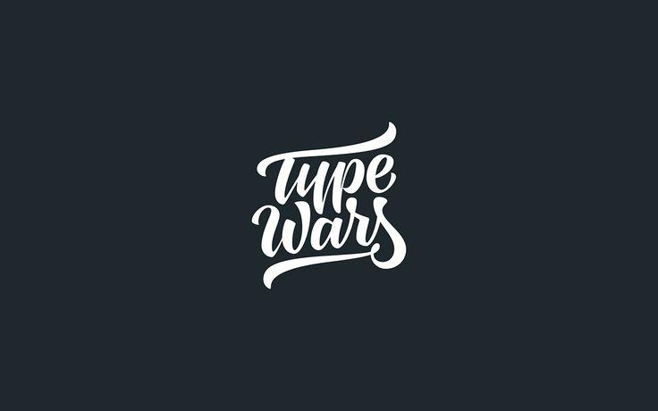 LOGO/TYPE on Behance