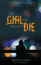 The Girl Who Wouldn't Die by Marianne Jones