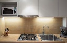 Kuchnia - zdjęcie od GRUPA HYBRYDA