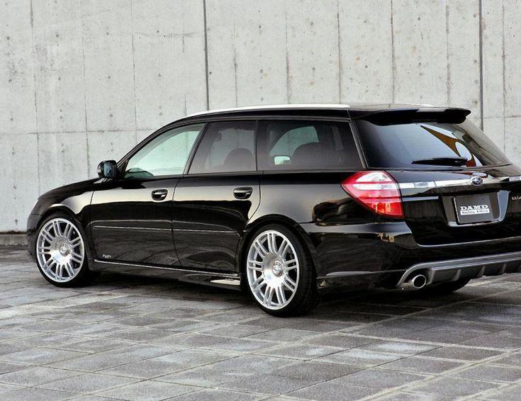 Subaru Legacy Wagon for sale - http://autotras.com