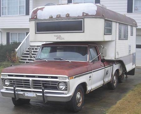 best 25 truck campers for sale ideas on pinterest truck trailers for sale camper trailer. Black Bedroom Furniture Sets. Home Design Ideas