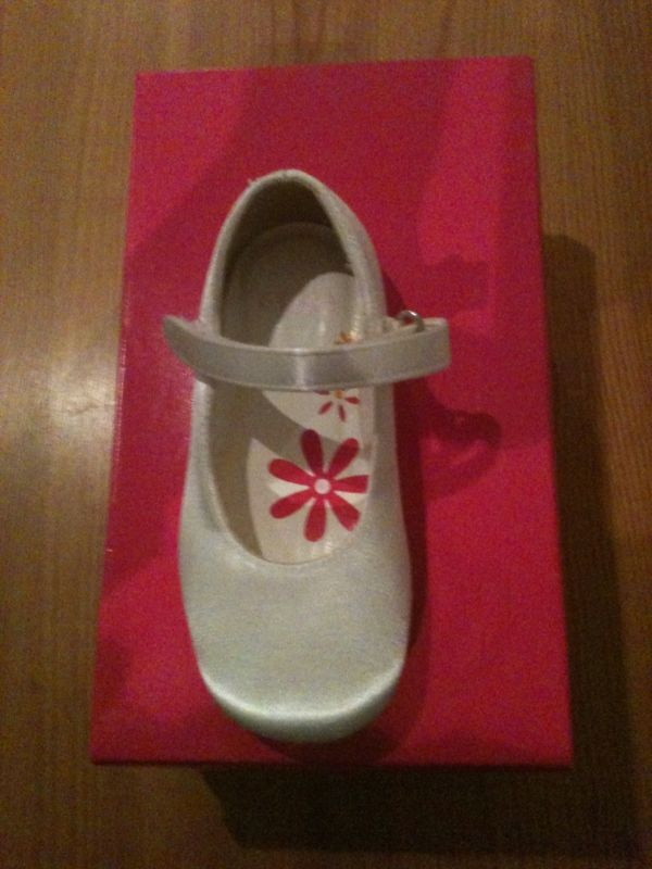 Else Bridesmaids/Flower Girl Shoes (sizes 6,7,8 and 9 in stock) | eBay