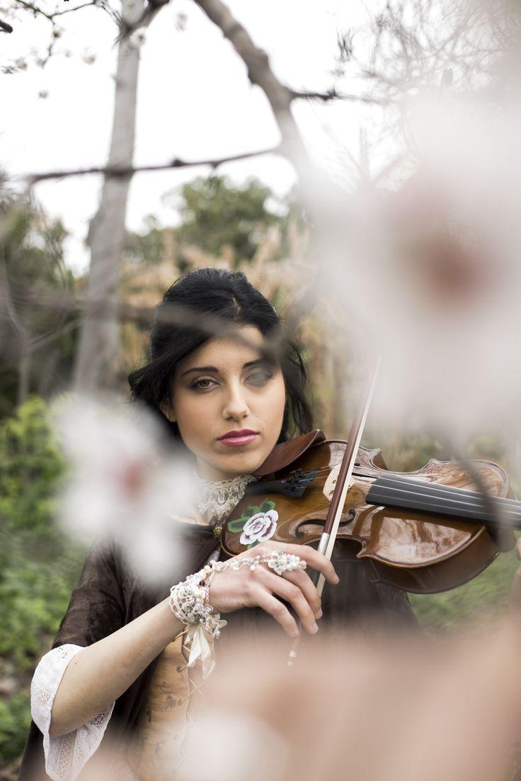 © Wendy Beautiful shooting with @lilianadangelo9 @ecify  @astartexox