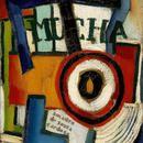 Amadeo de Souza-Cardoso | Mucha,1915| Centro de Arte Moderna - Fundação Calouste Gulbenkian,Portugal