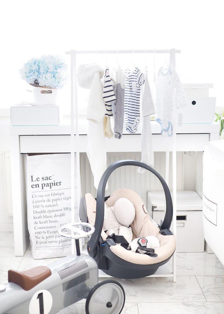 Teljänneito: Baby Essentials - Part 1