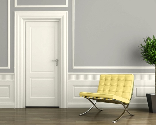 Neutrals Are Taking The Popular Gray Trend And Moving It Forward By