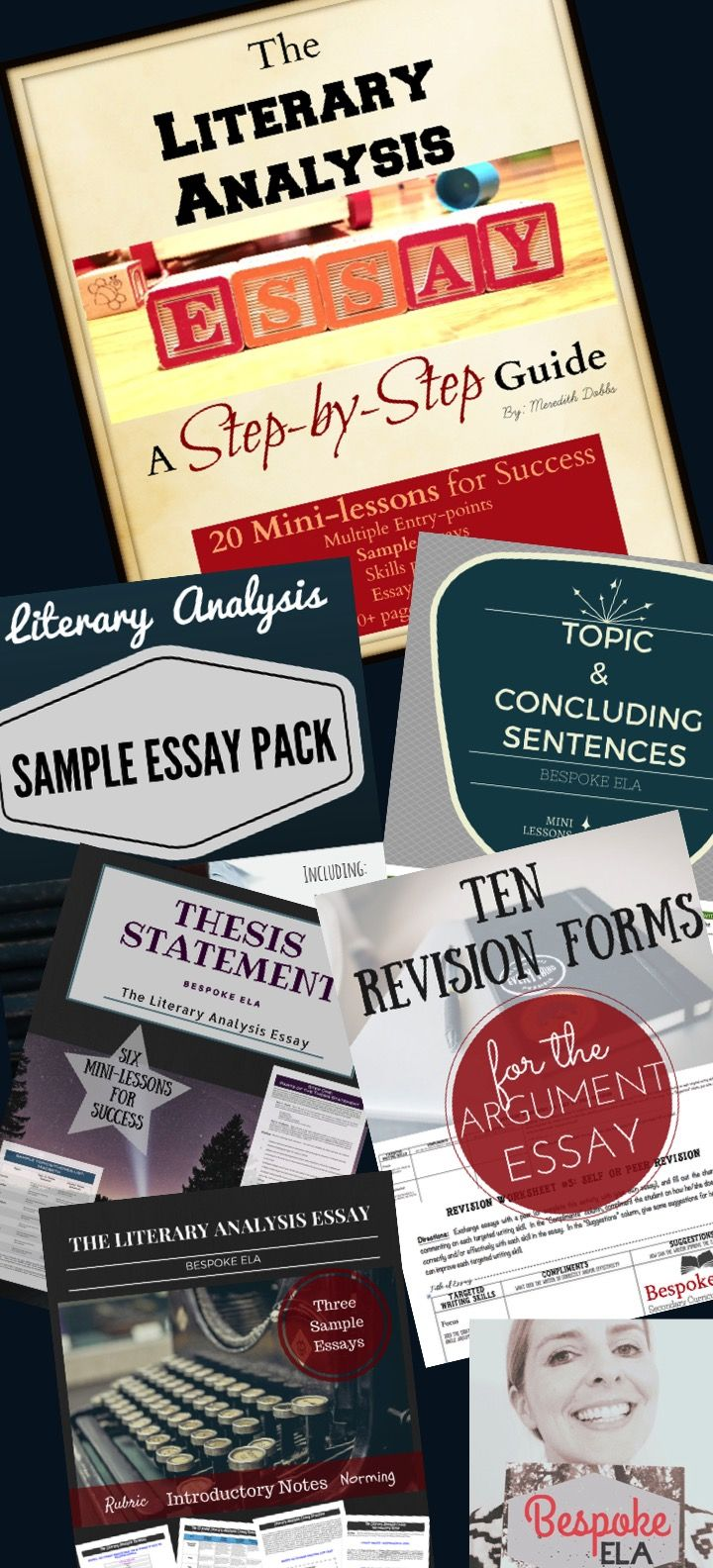 mega essays best ideas about sample essay argumentative the  best ideas about sample essay argumentative mega bundle the literary analysis essay guide in 20 mini