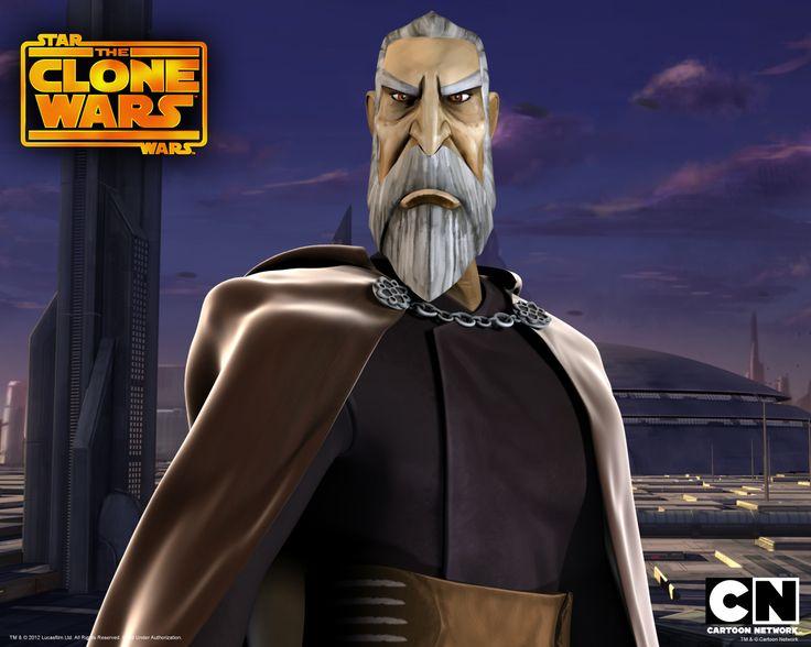 Star Wars: Galaxy of Heroes Count Dooku Review - Online ...
