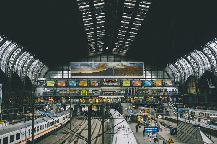 Гамбург – достопримечательности, порт и дикие тусы в гайде 34travel