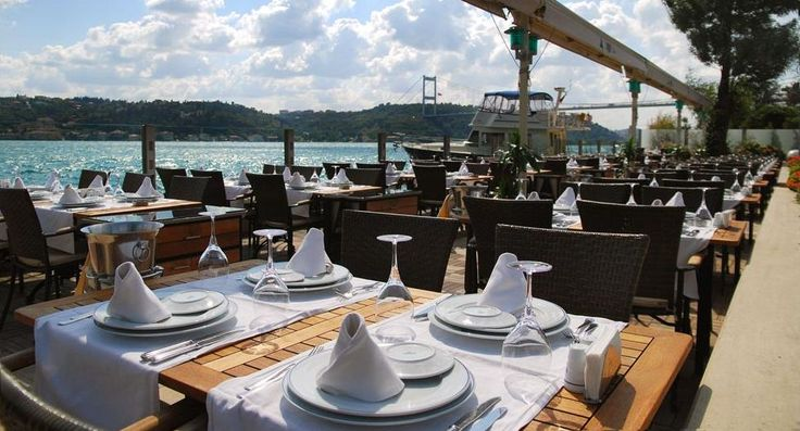 Good morning from Istanbul... This Sunday, you can try Angel Blue in Baltalimanı serves brunch between 10.00 - 14.00. While spending good time with your family and friends, you can taste rich brunch menu and enjoy the magnificent Bosphorus view...
