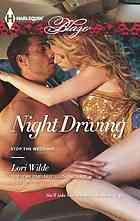 """Night driving  Author:Lori Wilde  Publisher:Toronto : Harlequin Books, ©2013.  Series:Harlequin blaze, 737.   Edition/Format: Book : Fiction : English   Summary:""""How do you spell disaster? For former army captain Boone Toliver, it's his sister's wedding to a man she hardly knows, and he'll die before he lets that happen. Boone has five days to get from Montana to Florida with an injured leg. And his only option is hitching a ride with his free-spirited neighbor, hairstylist Tara Duvall…"""