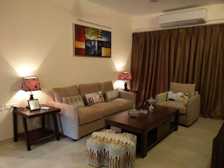 Goa Serviced Apartment in Strand Park Goa #goa #travel