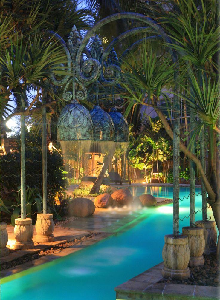 FOUR SEASONS HOTEL JAKARTA, INDORNESIA Designed by